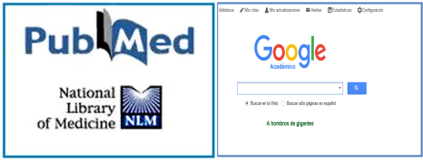 PUBMED GOOGLE